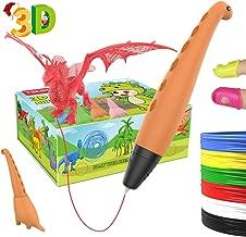 Mejor 3D Pen Profesional de 2020 - Mejor valorados y revisados