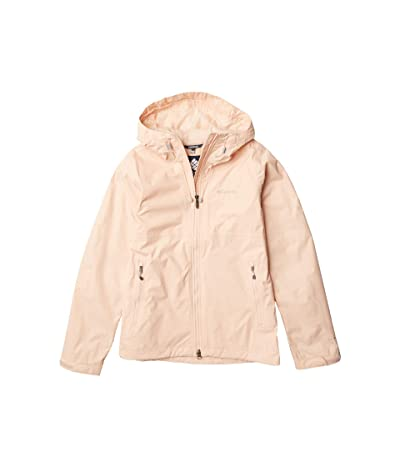 Columbia Big Sandy Creektm Jacket (Peach Cloud) Women