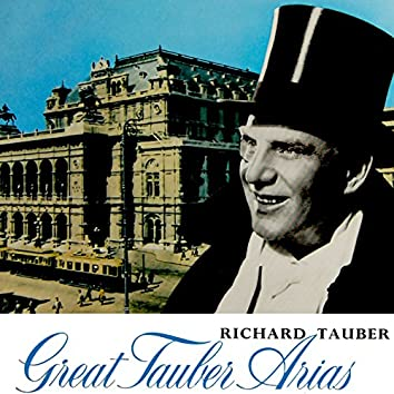 Great Tauber Arias