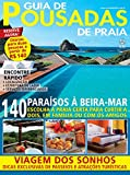 Guia de Pousadas de Praia 15 (Portuguese Edition)