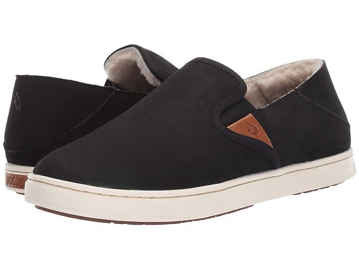 Pehuea Heu  Shoes (Lava Rock/Lava Rock) Women's Shoes