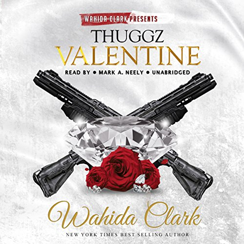 Thuggz Valentine audiobook cover art