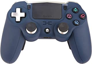 SADES C100 Wireless Controller for Playstation 4, PS4 Controller Bluetooth Gamepad Joystick for 2018 Latest PS4 Console