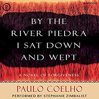 Couverture de By the River Piedra I Sat Down and Wept