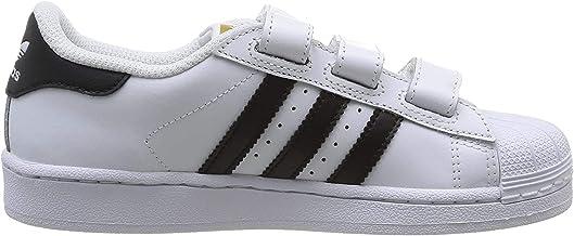 adidas B23665, Zapatillas de Baloncesto Infantil