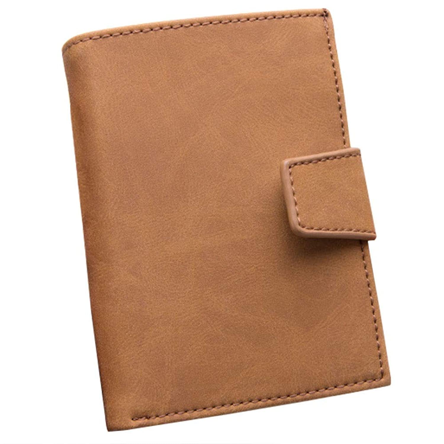 クレジットカードケース スキミング防止 磁気防止 カードケース スライド式 財布 RFID 名刺入れ スリム カードホルダー 薄型 小銭入れ 男女兼用 レザー