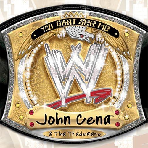 John Cena, Tha Trademarc & WWE
