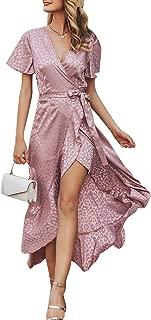 Best dress long pink Reviews