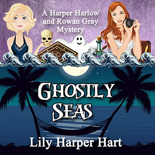 Ghostly Seas cover art