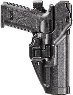 BLACKHAWK SERPA Level 3 Auto Lock Duty Holster - Matte Finish