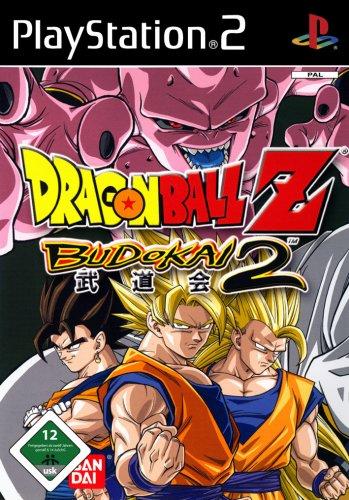 Dragonball Z: Budokai 2 [Software Pyramide]