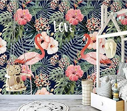 Papier Peint Photo Papier Peint Personnalisé Fille Chambre