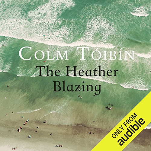 The Heather Blazing cover art