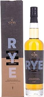 Slyrs Bavarian Rye Whisky 1 x 700 ml