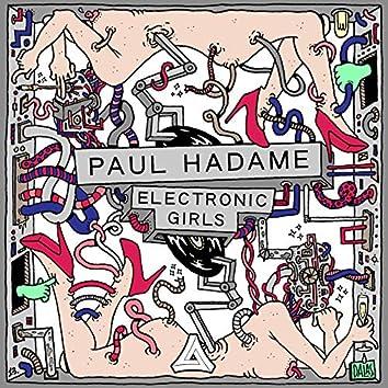 Electronic Girls