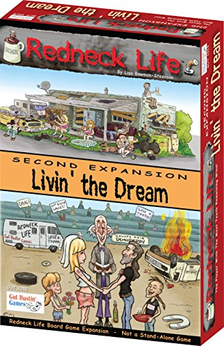 The Game of Redneck Life: Livin' the Dream!