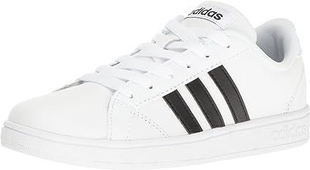 timeless design eb9a0 27c9d adidas Kids Baseline K Sneaker