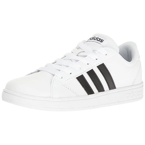 timeless design 65b23 d0e2e adidas Kids Baseline K Sneaker
