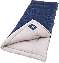 Coleman Palmetto Cool Weather - Saco de Dormir para Adulto