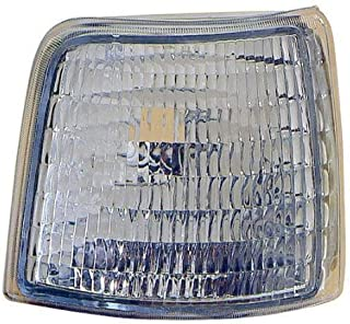 Tiffin Allegro Bay 2001-2003 RV Motorhome Right (Passenger) Replacement Front Corner Park Light