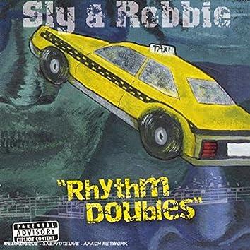Sly & Robbie Present Riddim Doubles