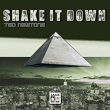 Shake It Down