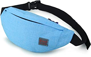 large fanny pack purse