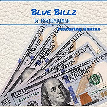 Blue Billz (feat. Oskino)