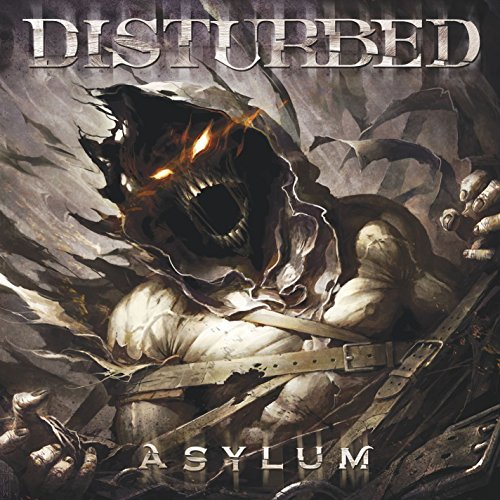 Asylum by Disturbed (2010-08-31)