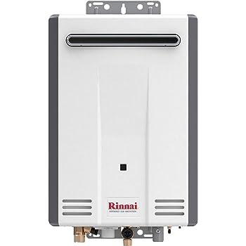 Rinnai V53DeP Tankless Water Heaters, V53DeP-Propane/5.3 GPM