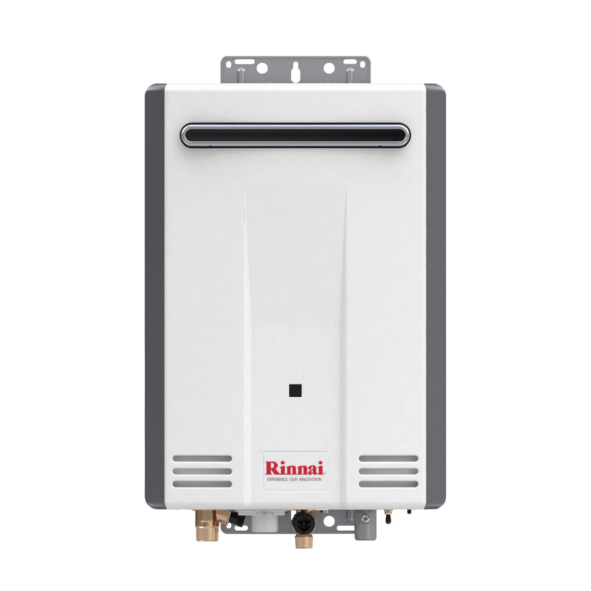 Rinnai V53DeP Tankless Water Heaters