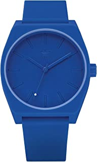 Watches Process_SP1. Silicone Strap, 20mm Width (38 mm).