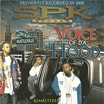 Voice of Da Hood