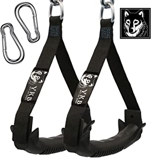 Cable Handles Gym Equipment, Heavy Duty Resistance Band...