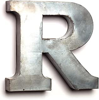 The Country House Collection Tin Letters (R)