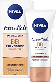 NIVEA, Face, BB Cream, 5in1 Beautifying Moisturizer, 50ml
