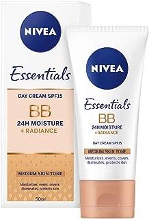 NIVEA, Face, BB Cream, 5in1 Beautifying Moisturizer, 50ml