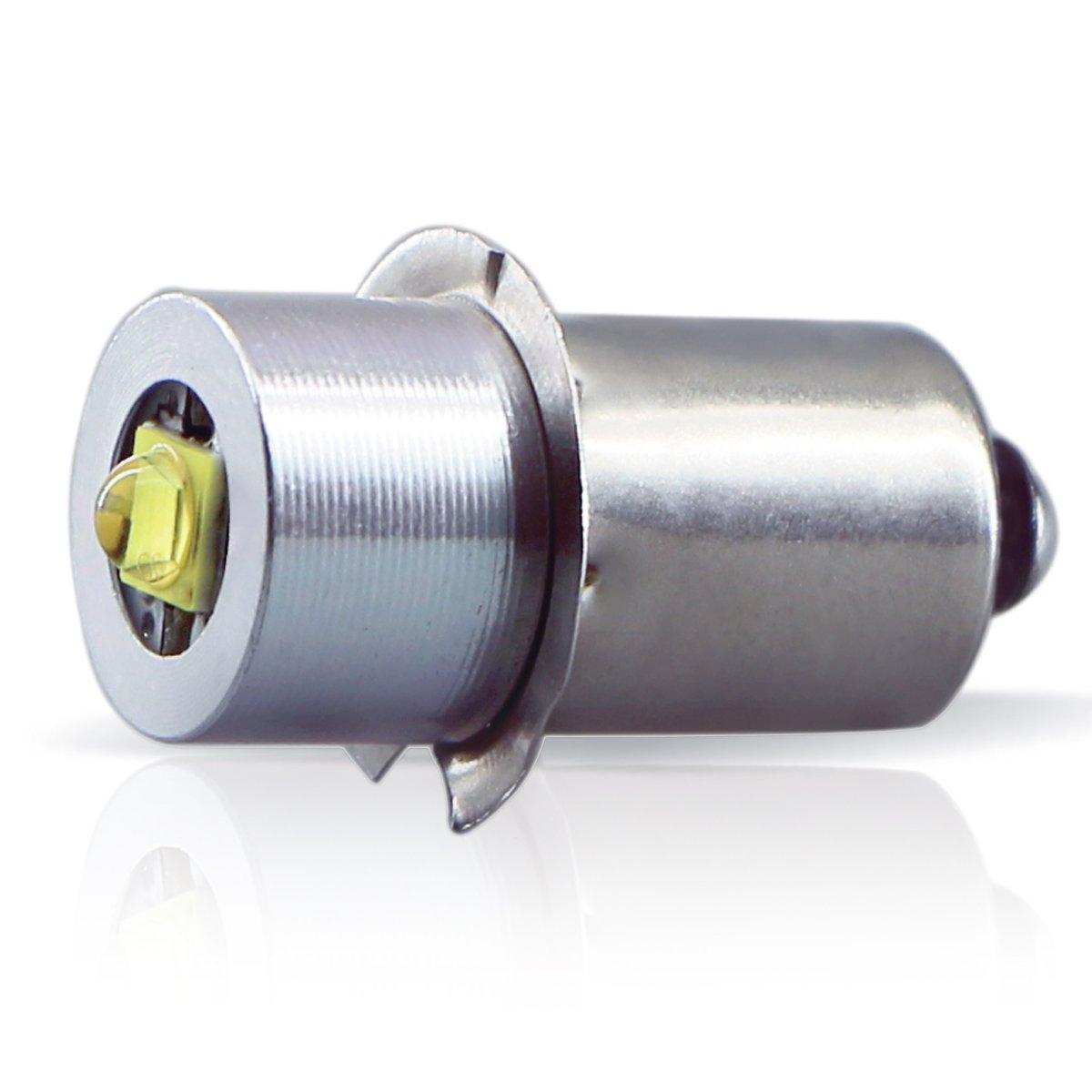 LudoPam Upgrade Replacement Conversion Flashlights