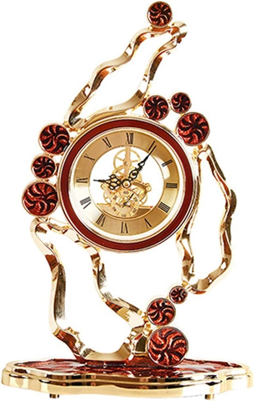 liushop Bedroom New life Alarm Clock Ligh Tabletop Sale SALE% OFF Gear Perspective