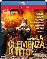 モーツァルト:歌劇《ティートの慈悲》(Blu-ray Disc)