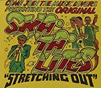 Stretching Out by Skatalites (1998-01-20)