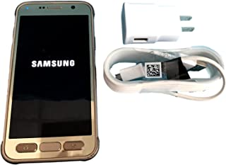 Samsung Galaxy S7 Active SM-G891A 32GB Sandy Gold No-Contract AT&T