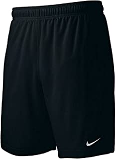 NIKE Mens Equalizer Soccer Shorts