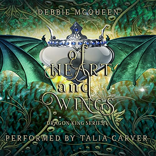 Of Heart and Wings Audiobook By Debbie McQueen cover art