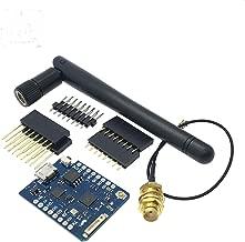 Envistia Mall D1 Mini Pro NodeMCU WiFi LUA ESP8266 ESP-12 WeMos Microcontroller w/Antenna