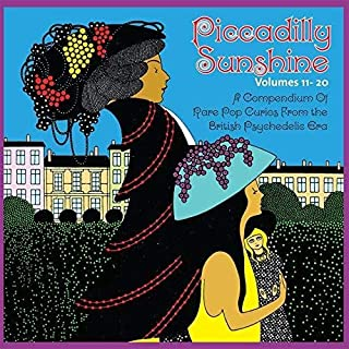Piccadilly Sunshine Volumes 11-20