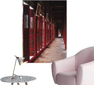 SeptSonne Wall Art Prints hue Citadel hue for Living Room Ready to Stick on Wall,16