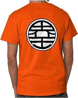 Master Roshi Ball Z Turtle King Kai Dragon T Shirt Tee
