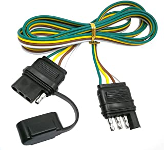 CARROFIX 4 Wire Flat Extension 60