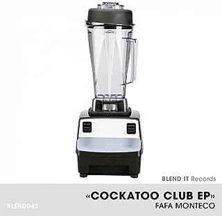 Cockatoo Club EP [Explicit]